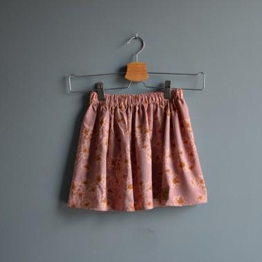 * VINTAGE* Spódniczka ROSES...